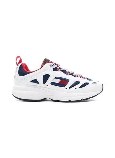 Tommy Hilfiger Spor Ayakkabı Beyaz